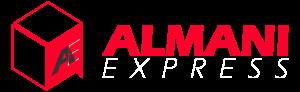 Expedisi Bandung Almani